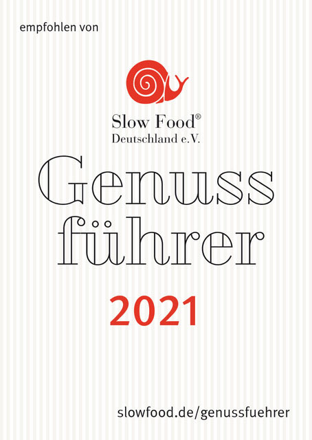 slowfood siegel 2021